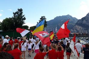 Int. German Optimist Championship