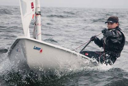 Laser 4.7 Youth World Championship Nieuwpoort